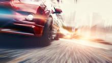Speed Car Lighting