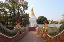 Buddhist Temple (Wat Phra Kaew...