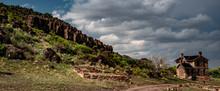 Fort Davis National Historic S...