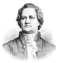 Johann Wolfgang Von Goethe, Ge...
