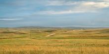Nebraska Sandhills After Heavy Rains