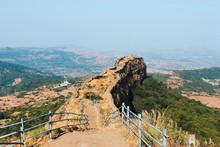 Part Of Lohagad Fort Called Su...
