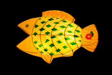 Fish Lantern By Paper Work In ...