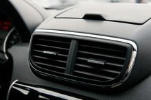 Deflector. Car Ventilation Sys...