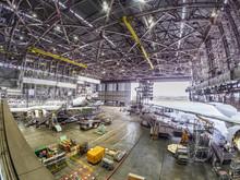 Air Plane Factory
