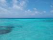 Ikema island, Japan - June 28, 2019: Yabiji or Yaebishi: the biggest coral reef, located at the north of Ikema island, in Japan