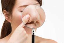 鼻のスキンケア