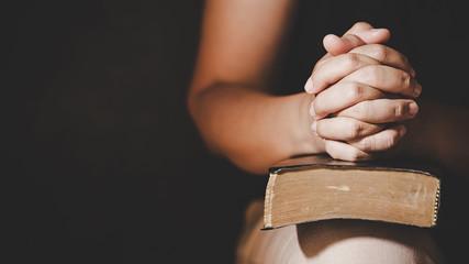 Christian life crisis praye...