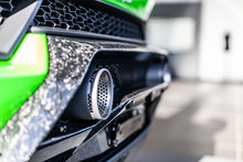 Exhauts Supercars