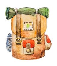 Hiking Backpack For Hiking Tra...