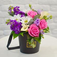 Beautiful Bouquet Mix Colorful...