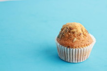 Delicious Homemade Spelled Muffins