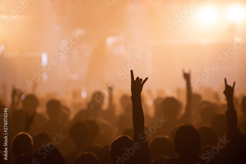 Audience - 276076346