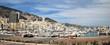 Hafenansicht von Monaco