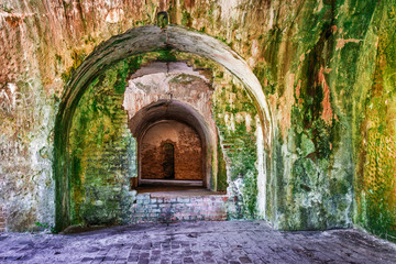 Fort Pickens 01