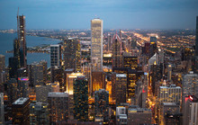 Chicago From Above - Amazing A...