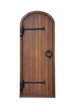 Old Russian Heavy Wooden Doors...