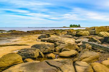 Gulls Island, Montevideo, U...