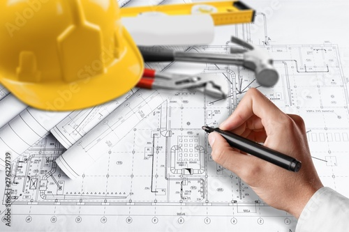 Building. - 276229739