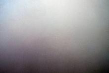 Metallic Surface Of Brushed Aluminum Alloy.