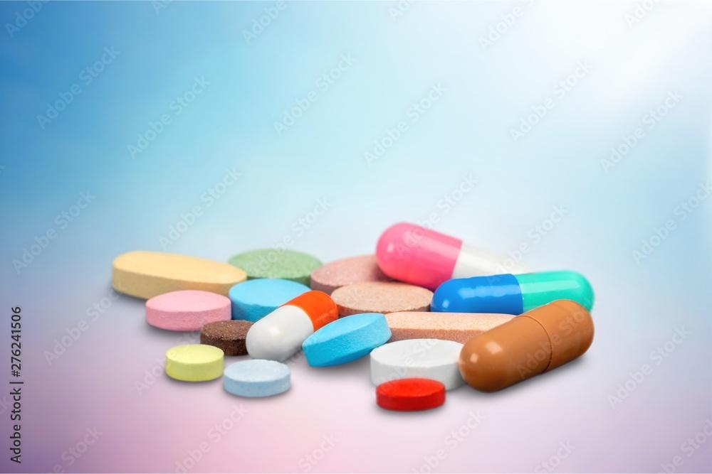 Fototapety, obrazy: Pill.