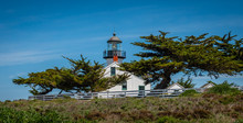 Point Pinos Historic Lighthous...
