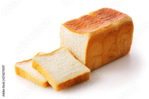 Fotografie, Obraz 食パン White bread