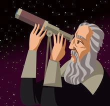 Galileo Galilei. Great Scienti...