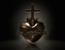 Sacred Heart Of Jesus Casting