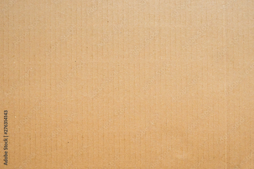Fototapety, obrazy: Abstract cardboard paper texture background