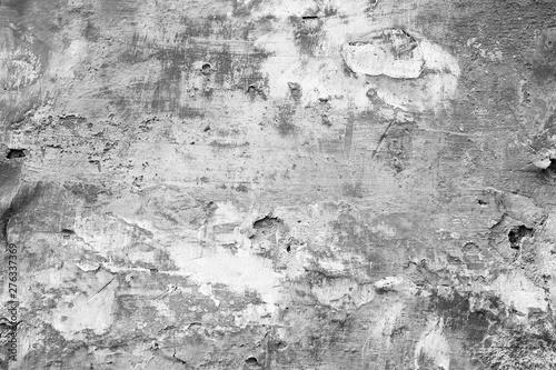Foto auf AluDibond Alte schmutzig texturierte wand Grunge wall