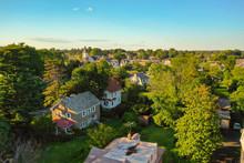 Homes In Jenkintown Pennsylvania USA