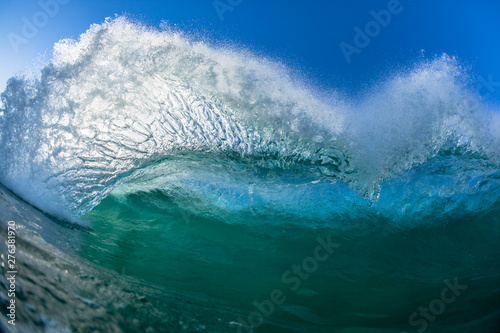 Photo  Wave Dance Water Power Ocean Swimming Encounter