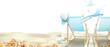 Leinwandbild Motiv Strand Motiv mit Seemöwen