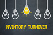 canvas print picture - Inventory Turnover