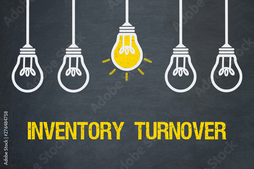 Photo  Inventory Turnover