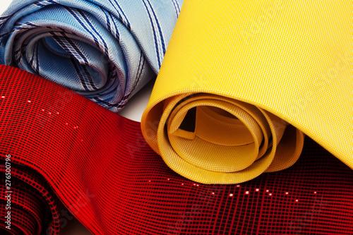 ties convoluted close up Tapéta, Fotótapéta