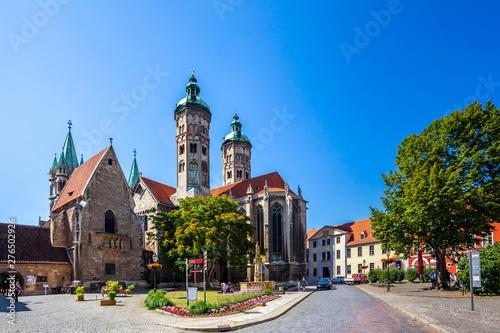 Foto Dom, Naumburg, Deutschland