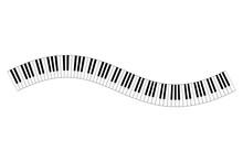 Musical Keyboard Wave, Constru...