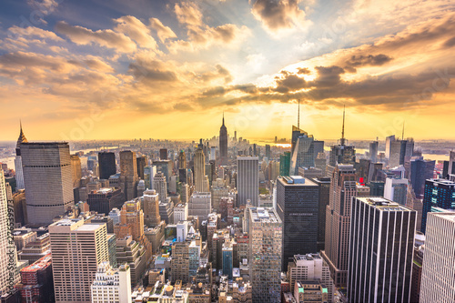 Photo Stands New York New York, New York, USA