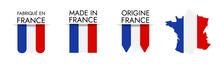 Made In France / Origine Fran...