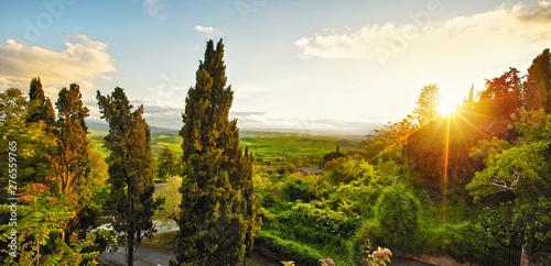Landscape in Tuscany, Italy #276559765
