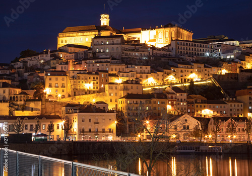Fotografija Coimbra - Portugal - Noturno