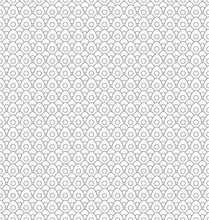 Seamless Pattern Of Scales Or ...