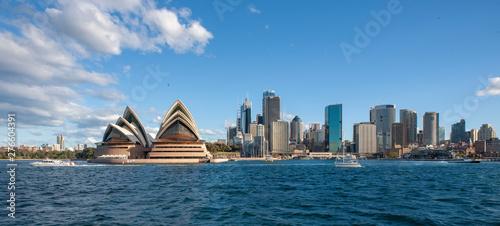 Printed kitchen splashbacks Australia Sydney Australia. Opera House