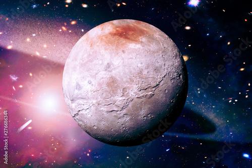 Foto Pluto