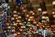 Turkish Decorative Lamps For S...