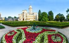 Hluboka Nad Vltavou Castle In ...