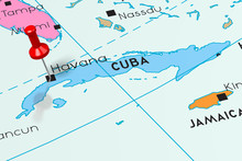 Cuba, Havana - Capital City, P...