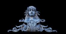 Goddess Hera Is Eldest Daughte...